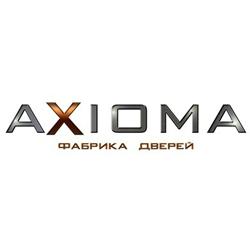 Стеклянные двери «AXIOMA»
