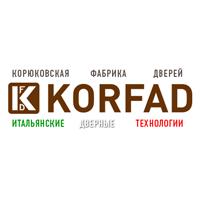 Двери «Korfad»