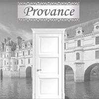 ТМ «Ваши Двери» Серия «Прованс»
