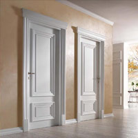 "ТМ ""Ваши Двери"" Серия «Белые двери»"