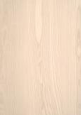 508726 Ясень Натур, жемчужно-белый лак
