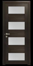 Дверь Cubica: модель CB4V