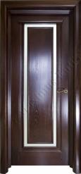 Дверь межкомнатная деревянная A1