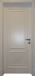 Дверь межкомнатная деревянная A2