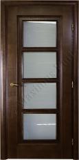 Дверь межкомнатная деревянная A3