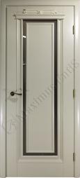 Дверь межкомнатная деревянная AT