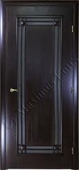 Дверь межкомнатная деревянная E