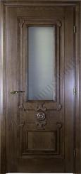Дверь межкомнатная деревянная MT