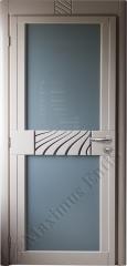 Дверь межкомнатная деревянная NT