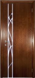 Дверь межкомнатная деревянная S