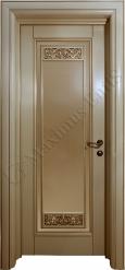 Дверь межкомнатная деревянная T