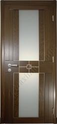Дверь межкомнатная деревянная UN