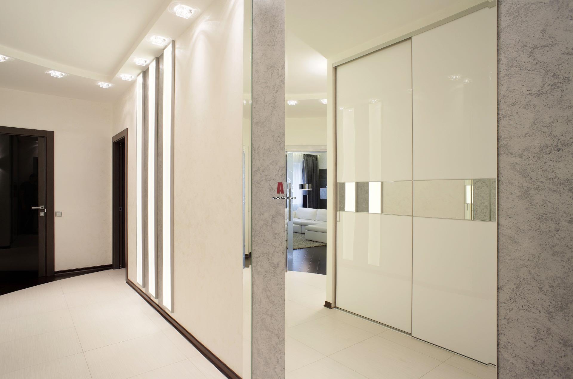 Интерьер трехэтажного таунхауса для молодой семьи. мужской м.