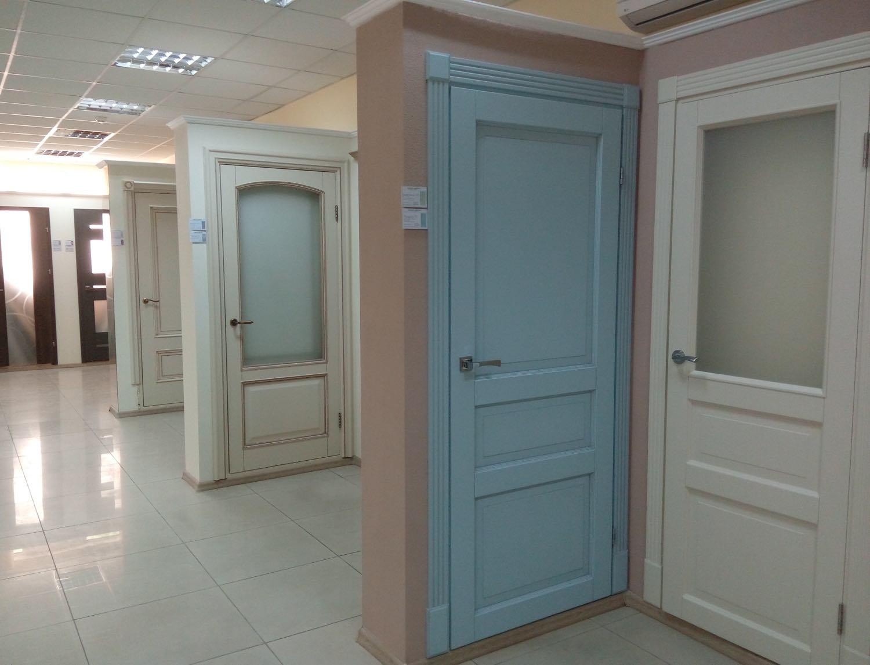 железные двери от производителя в щербинке